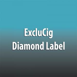 Diamond Label 60%VG / 40%PG