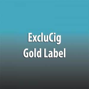 Gold Label 50% VG / 50% PG