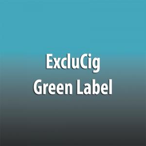 Green Label 95%VG / 5%PG