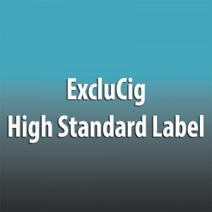 High Standard Label 70%VG / 30%PG