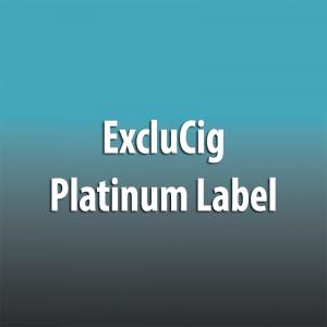 Platinum Label 70%VG / 30%PG
