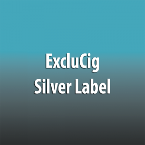 Silver Label 20% VG / 80% PG
