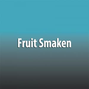 Fruit smaken