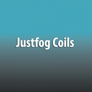 JustFog Coils