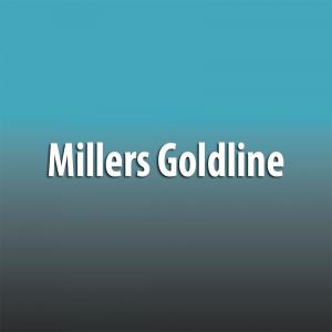 Goldline 50% VG / 50% PG of 100%VG