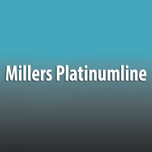 Platinumline 50% VG / 50% PG
