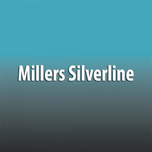 Silverline 30% VG / 70% PG