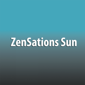 ZenSations Sun
